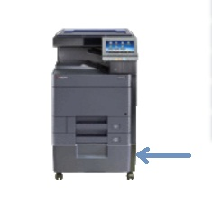 Kyocera CB-7100W